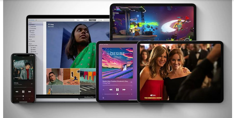 Apple One Launched in India