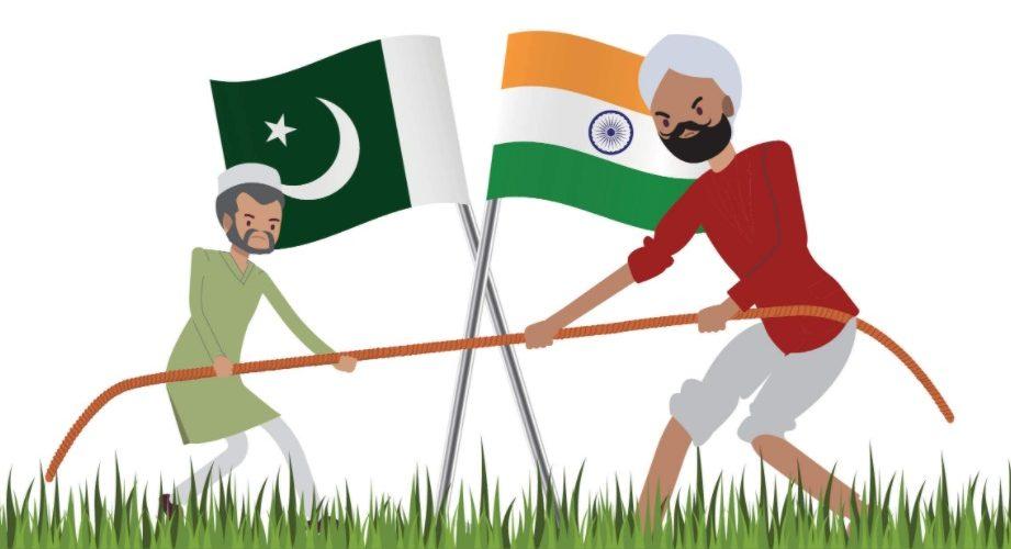 INDO-PAK clash of GI tag over 'Basmati