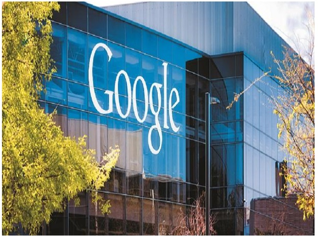 Texas Suing Google